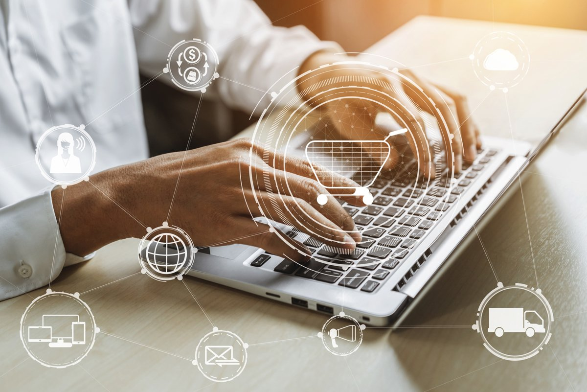 digitalización ventas